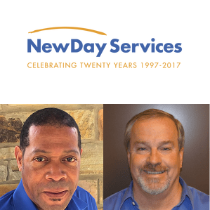newday services press and reach