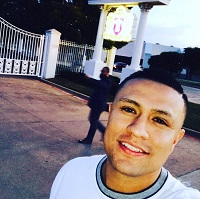 Rey Sandoval Rise Church Online w PressandReach